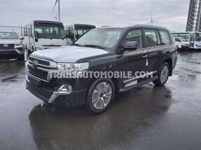 Toyota Land Cruiser 200 V8 Station Wagon - EXPORT OUT EU TROPICAL VERS