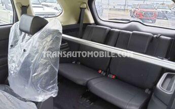 Mitsubishi Outlander 4wd LUXURY