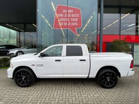 Dodge RAM ~ PROMO ~ Stockwagen ~ Nu of Nooit ~ 35000ex ~