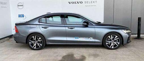 Volvo S60 III R-Design T8 Twin Engine eAWD plug-in hybride *