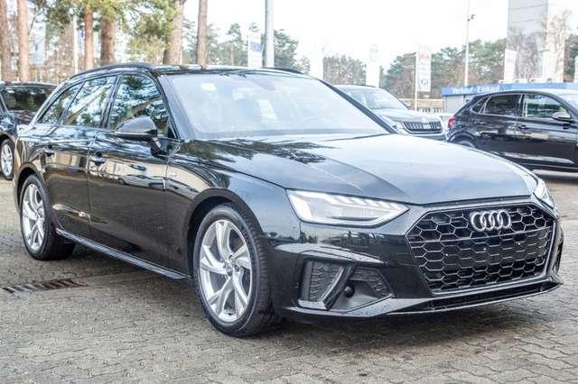 Audi A4 35 TFSI S line S tronic model 2020/matrix/virtual