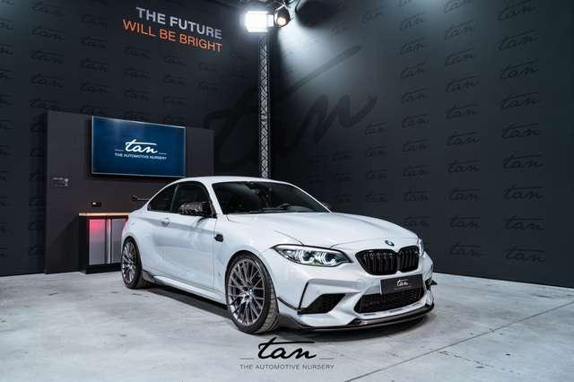 BMW M2 3.0 Competition DKG