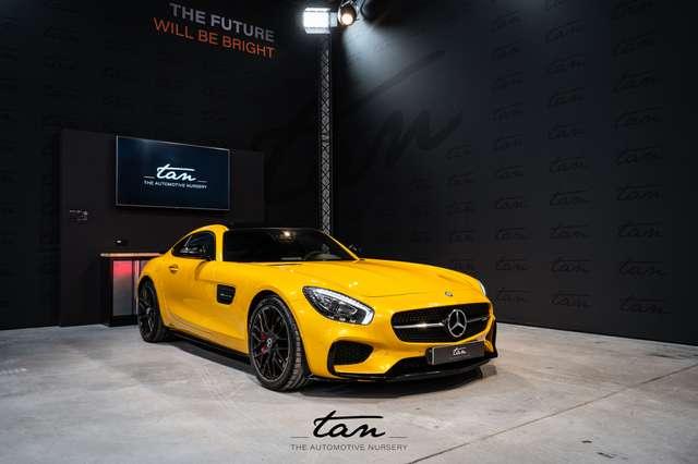 Mercedes AMG GT S 4.0 V8 Bi-Turbo