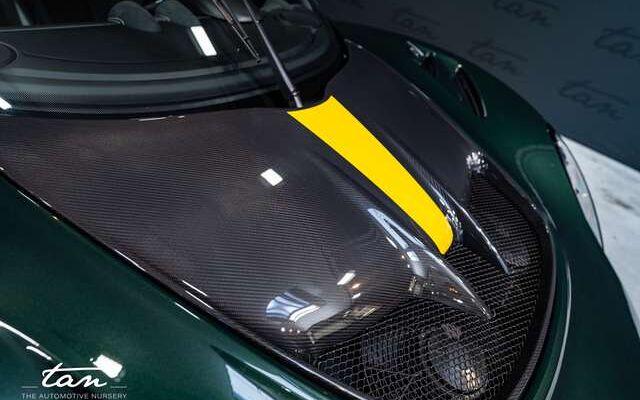 Lotus Exige cup 430 type 25 n°25/25