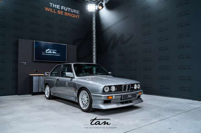 BMW M3 E30 EVOLUTION II LIMITED EDITION 472/500 COLLECTOR
