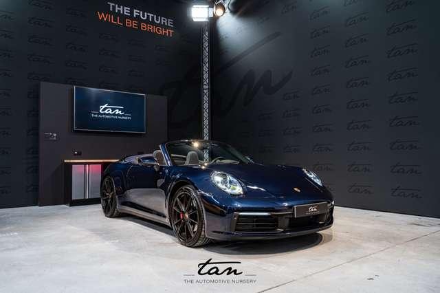 Porsche 992 CARRERA 4S PDK