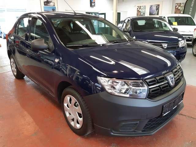Dacia Logan 1.0i SCe
