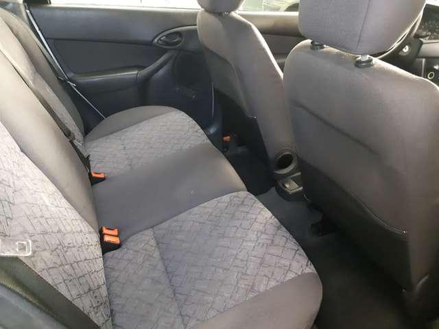 Ford Focus 1.8 Turbo Di Ambiente