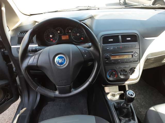 Fiat Grande Punto 1.4i 8v Active