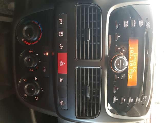 Fiat Doblo 1.3 Multijet Active DPF