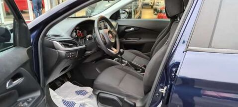 Fiat Tipo 1.4 Turbo Lounge S**GPS**GARANTIE 12 MOIS**