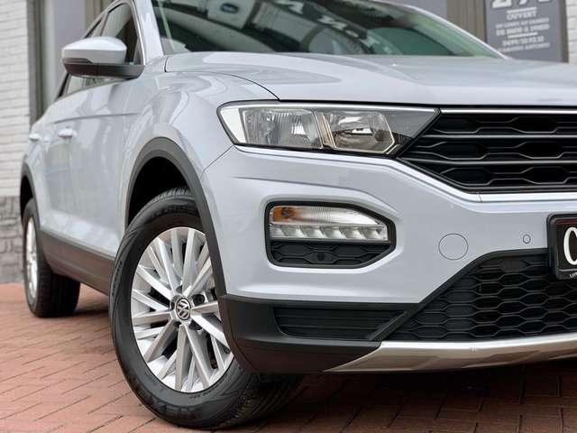 Volkswagen T-Roc Style/ GPS/ Radar AV&AR/ 2.000km!!!!