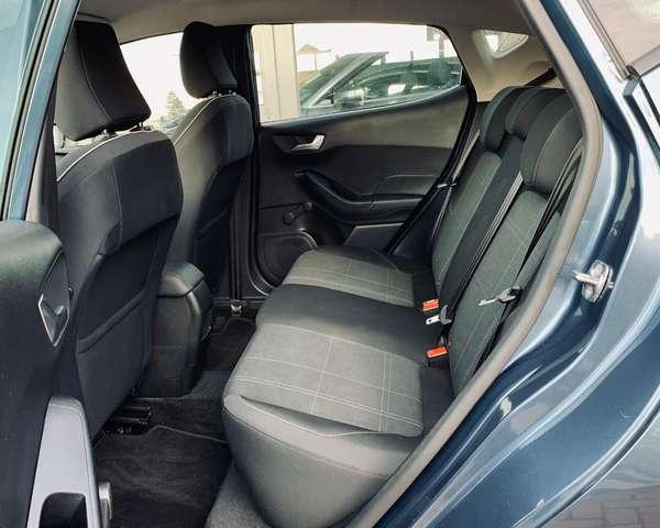 Ford Fiesta Car Play/Front Assit/Regulateur/Sieges Chauffant..