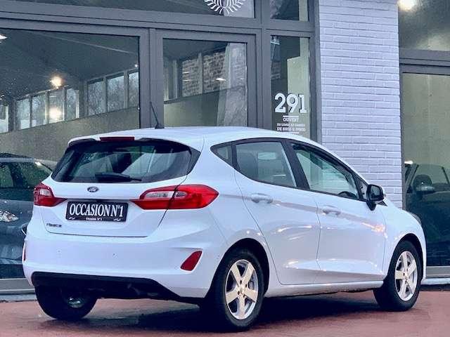 Ford Fiesta GPS/ Caméra/ Radar av&ar/ Bluetooth