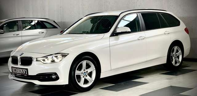 BMW 316 GPS/ RADAR AR/ XENON/ LED/ DRIVE SELECT