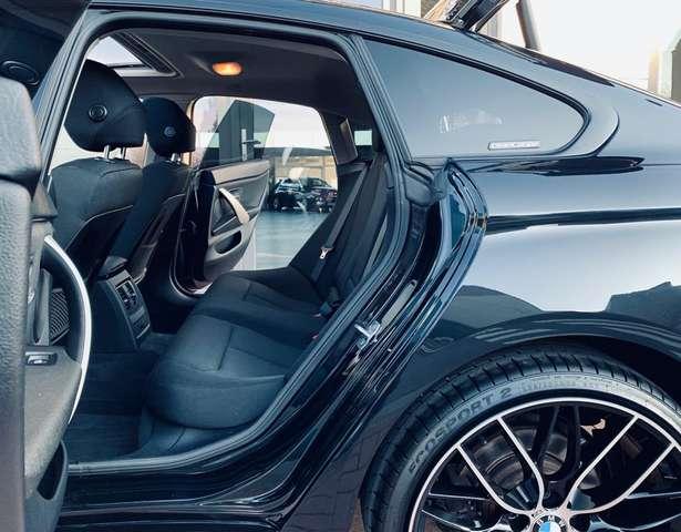 BMW 418 4 GRAN COUPE Xénon/Gps/Jante 20P/Toit Ouvrant..