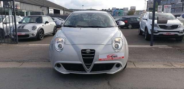 Alfa Romeo MiTo 1.6 JTD Multijet Distinctive DPF**GARANTIE 12 MOIS