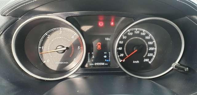 Mitsubishi Outlander 2.2 DI-D Intense DPF** 99.000KM** 4 × 4