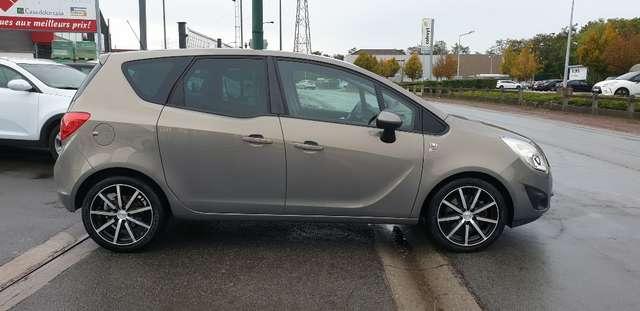 Opel Meriva 1.7 CDTi Enjoy 150 Years DPF**110ch**