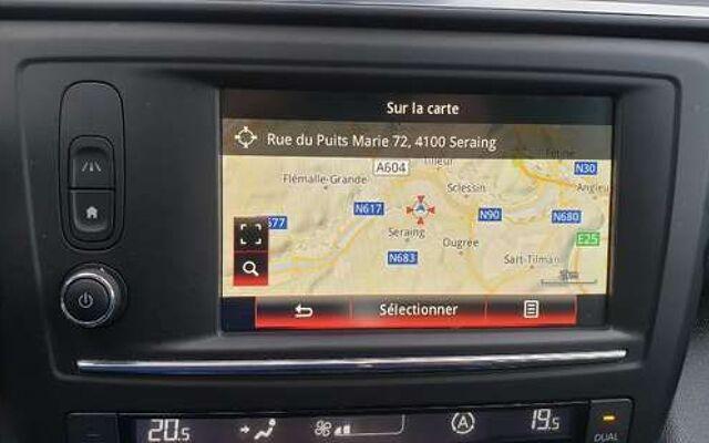 Renault Kadjar 1.6 dCi **CUIR**NAVI*ATTACHE REMORQUE