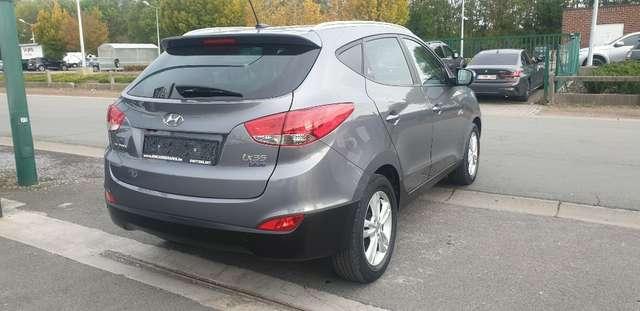 Hyundai ix35 1.7 CRDi 2WD**CUİR**NAVİ**CAMERA**