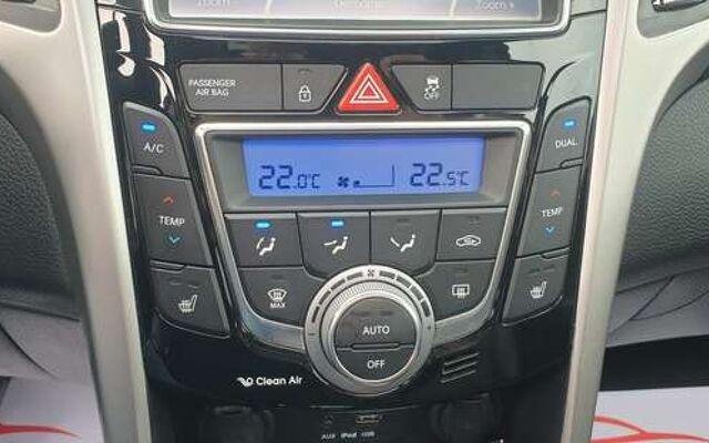 Hyundai i30 1.6 CRDi***FULL OPTIONS ***