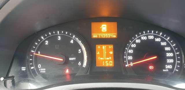 Toyota Avensis 2.0 D-4D Comfort