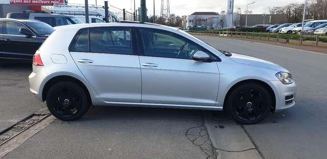 Volkswagen Golf 1.6 CR TDi **TOIT OUVRANT**JANTES**