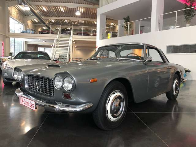 Lancia Flaminia Serie 1 Touring GT * TOP RESTORED *