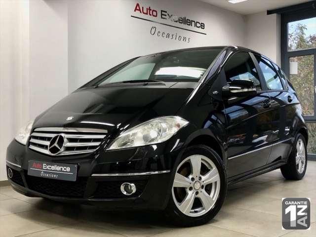 Mercedes A 180 CDI Avantgarde/ Cuir/ Toit Pano./