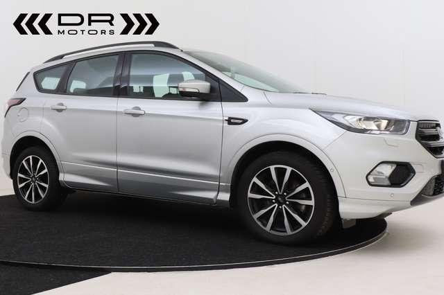 Ford Kuga 2.0 TDCi AWD ST Line - LED - NAVIGATIE - KEYLESS