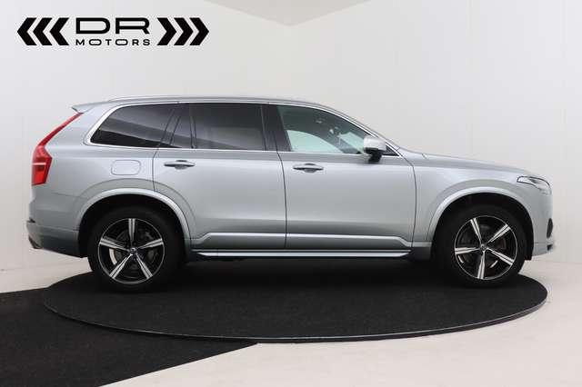 Volvo XC90 2.0 T8 TE 4WD PHEV R-Design - NAVI -7PL - 49Gr Co2