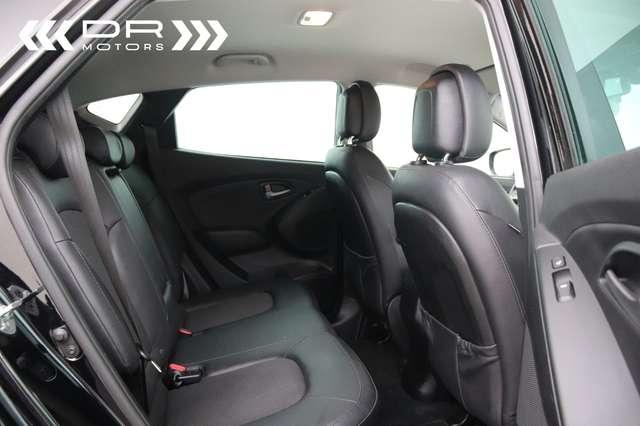 Hyundai ix35 1.6i 2WD Go! - GPS - CAMERA - TREKHAAK - GARANTIE
