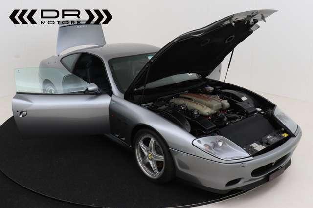 Ferrari 575 5.7i V12 48v F1 MARANELLO - BELGIAN CAR - History