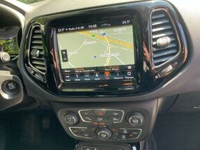 Jeep Compass 1.6 MJD 4x2 / NAVI / CARPLAY / EURO 6 / GARANTIE