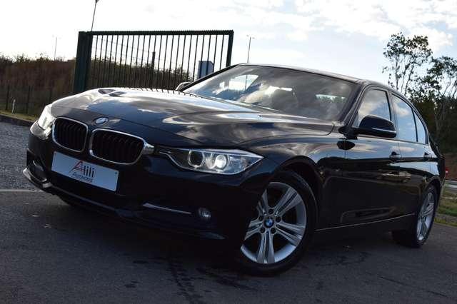 BMW 318 3 **SPORT**BI-XENON**LED**GPS**GARANTIE 12 MOIS**