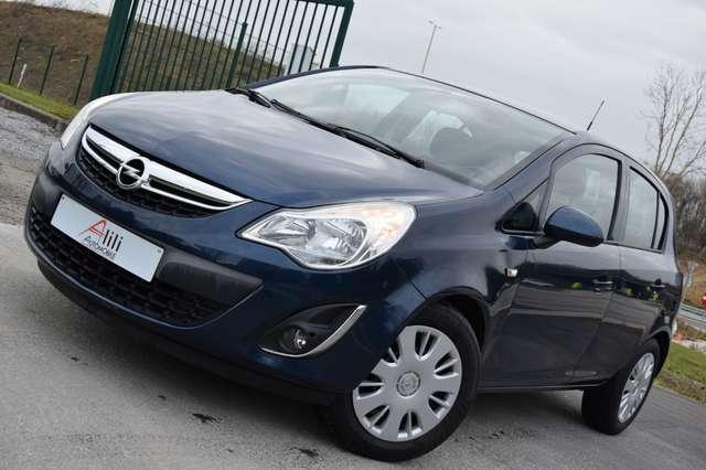 Opel Corsa 1.3 CDTi**AIRCO**5 PORTES**GARANTIE 12 MOIS**