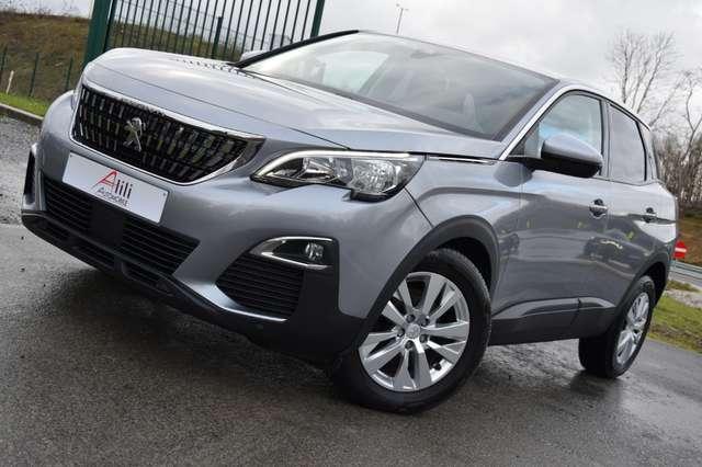 Peugeot 3008 1.6 BlueHDi**Active**GPS**GARANTIE 12 MOIS**