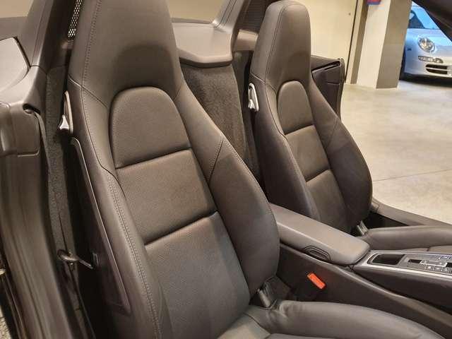 Porsche Boxster 3.4 PDK - SportExhaust - Bose