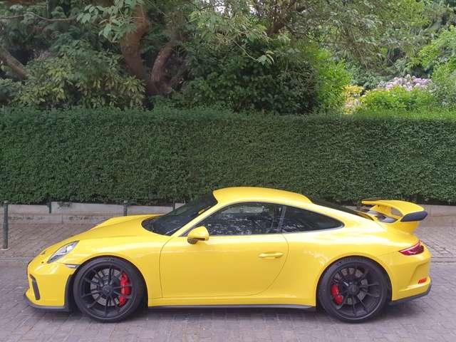 Porsche 991 GT3 4.0i PDK