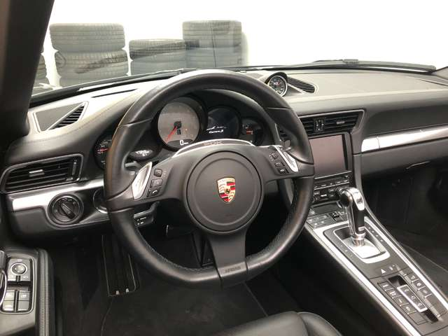 Porsche 991 S - PDK - Chrono - SportExhaust