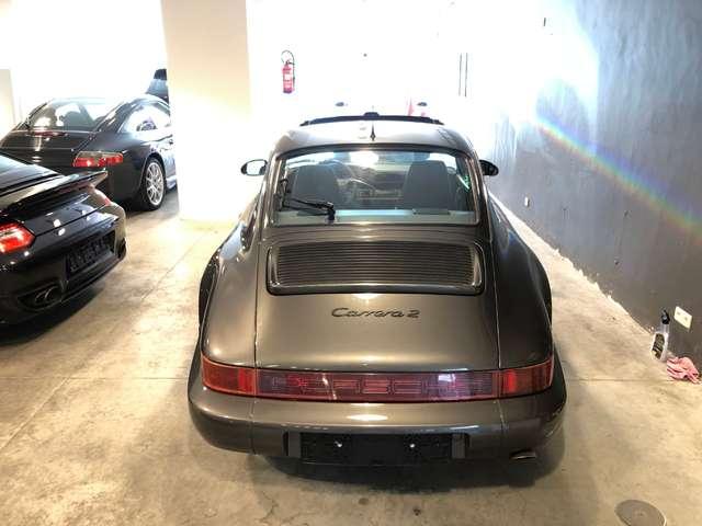 Porsche 964 964 Carrera 2 - Manual - Open roof