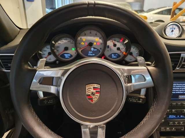 Porsche 997 4S PDK - Chrono - Bose - SportExhaust - OpenRoof