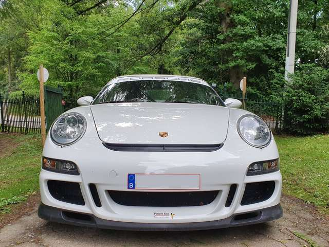 Porsche 997 GT3 Clubsport - Low mileage