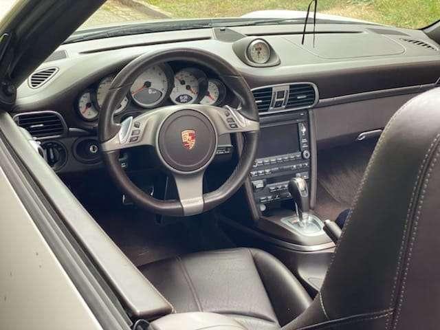 Porsche 997 4S PDK Chrono SportExhaust Bose
