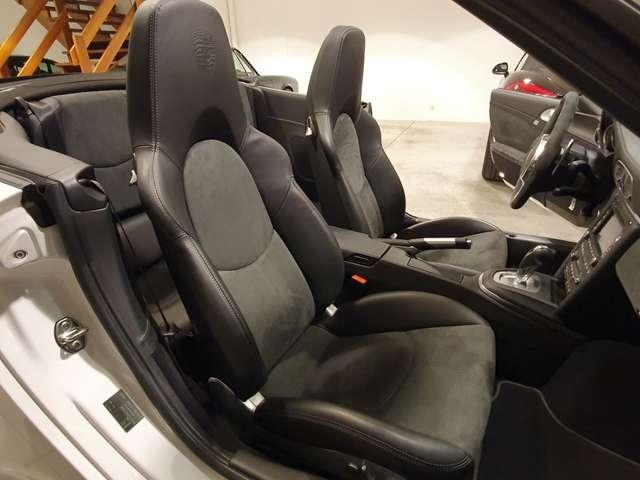 Porsche 997 GTS  - Full options - Low mileage