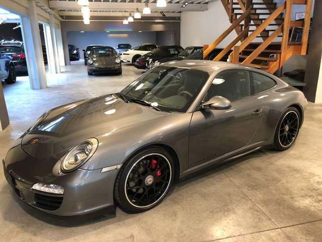 Porsche 997 GTS - PDK - Open roof - Chrono - Bose