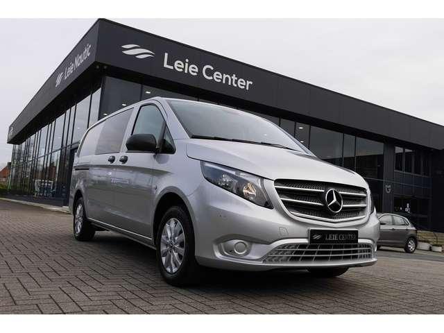 Mercedes Vito 116 CDI Mixto - Navi - dubbele cabine - ...