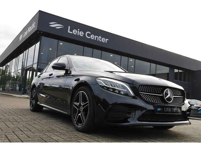 Mercedes C 200 Mercedes-Benz C 200 d - PACK AMG - LED - NAVI - CA