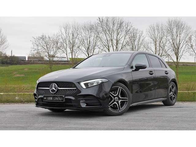 Mercedes A 180 d - AMG pakket - Pano - Cruise control - NAVI -